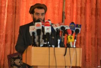 نهضت اسلامی افغانستان خواهان پایان یافتن رفتارهای غیرقانونی حکومت شد