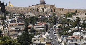۲۰۰ خانواده فلسطینی در قدس با خطر تخلیه اجباری خانه های خود مواجه اند
