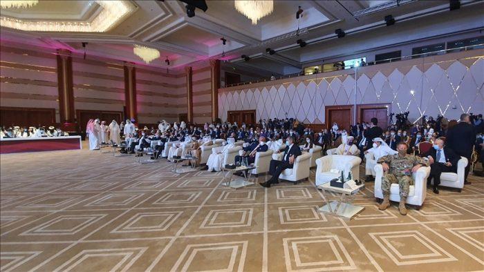 دور دوم مذاکرات صلح افغانستان در دوحه