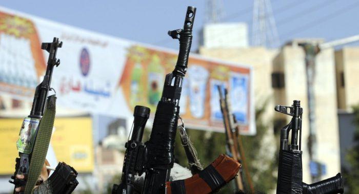 یمنی ها قصد انجام عملیات در خاک عربستان را دارند
