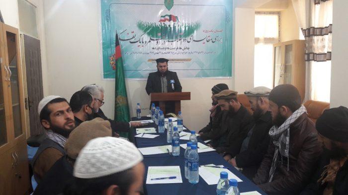 قانت: باید از تمام نهضتهای آزادی بخش جهان اسلام دفاع