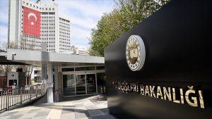 ترکیه از تصمیم دادگاه بینالمللی کیفری درباره فلسطین استقبال کرد