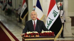 بغداد: طرفدار حضور دائمی نیروهای خارجی در عراق نیستیم