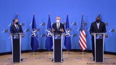 اعلام رسمی خروج نیروهای ناتو از افغانستان: اول مه تا ۱۱ سپتامبر
