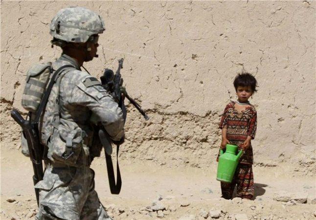 حضور نظامی بیست ساله آمریکا در افغانستان؛ تبعات و پیامدها (تحلیل از بی بی سی فارسی)
