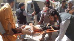 رئیس موسسه مینروبی هلوتراست: کارکنان هزاره را جدا و با خونسردی به قتل رساندند
