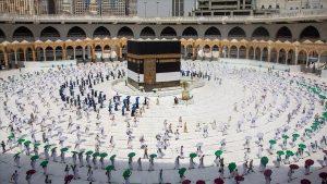 عربستان سعودی: حج امسال تنها با حضور زائران داخلی برگزار خواهد شد