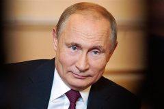 پوتین: روابط مسکو و واشنتگتن به پایینترین سطح کاهش یافته است