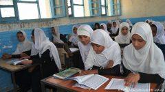 طالبان: در حال بررسی بازگشت همه دانشآموزان دختر به مدرسه هستیم