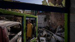 کشتار کودکان کابلی بجای داعشیها؛ مقصر کیست و چرا پنتاگون بر دروغ اصرار ورزید؟