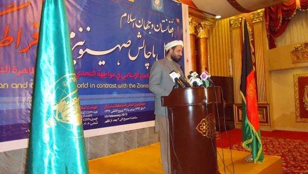 پیام تسلیت نهضت اسلامی افغانستان در پیوند به شهادت استاد دکتر عبدالباقی امین