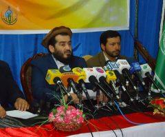مصاحبه مولوی محمدمختار مفلح با تعدادی از رسانه های داخلی و خارجی