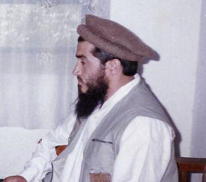 بيانيه رسمي رهبر نهضت اسلامي و رئيس ستاد برگزاري مراسم روز جهاني قدس در کابل