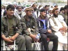جشن هفدهمين سالروز پيروزي مجاهدين و فروپاشي نظام كمونيزم درافغانستان به ابتكار نهضت اسلامي افغانستان برگزار گرديد