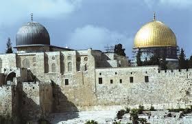 نجوايي به بالين اقصي (م. مفلح)(به مناسبت جمعه خشم علیه اسرائیل غاصب)