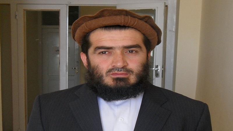 مولوی مفلح در گفتگو با باشگاه خبرنگاران جوان: روند صلح از دست افغان ها خارج شده و کاملا بعد خارجی به خود گرفته است