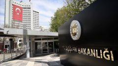 ترکیه قتل محسن فخریزاده را محکوم کرد