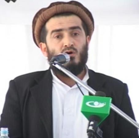 سخنرانی مولوی محمد مختار مفلح در بیست و نهمین سالگرد شهدای ۸ و ۱۴ جوزای ۱۳۵۸
