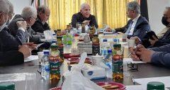 سازمان آزادیبخش: بدون قدس انتخاباتی در کار نخواهد بود