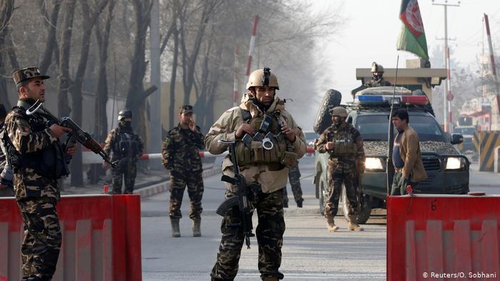 آمریکا از شهروندان خود خواست افغانستان را ترک کنند