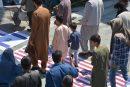 برپایی راهپیمایی روز قدس در کابل