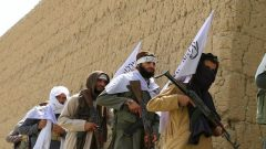 شبکه سیانان فیلمی از اعدام نیروهای ویژه افغان به دست طالبان منتشر کرد