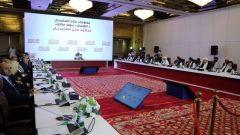 گفتگوهای صلح دوحه؛ آتشبس و مشارکت سیاسی محور بحثها اند