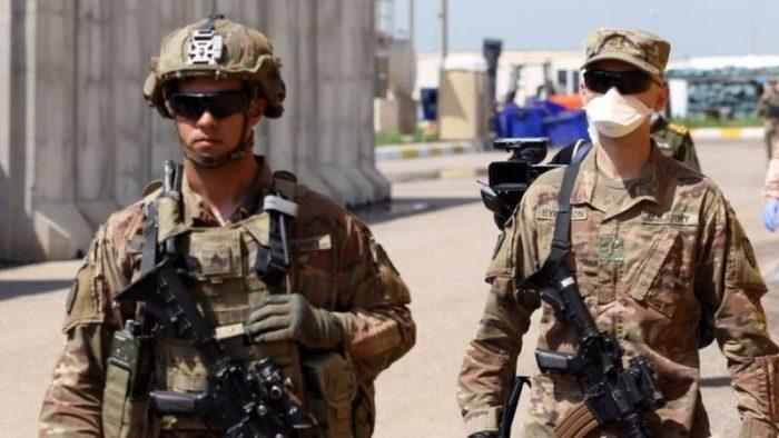 آمریکا به 'ماموریت رزمی' نیروهایش در عراق خاتمه می دهد