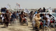 آمریکا به حملات هوایی خود علیه طالبان ادامه میدهد