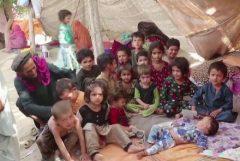 سازمان ملل: افغانستان در آستانۀ یک بحران انسانی قرار دارد