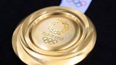 اطلاعاتی در مورد ارزش مدال طلای المپیک