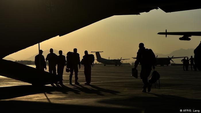 """بیانیه """"نهضت اسلامی افغانستان"""" در پیوند به شکست و خروج کامل آمریکا از افغانستان"""