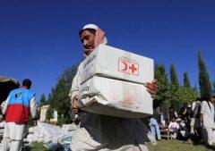 بخش درمان افغانستان در آستانه فروپاشی
