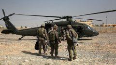 آمریکا از روسیه پایگاه نظامی مطالبه کرده است