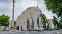 شهر کلن یک پروژه آزمایشی را برای اذان مساجد آغاز میکند